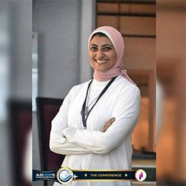 Sarah El-Midany