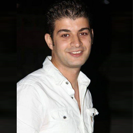 Hisham Zenhom El shazly